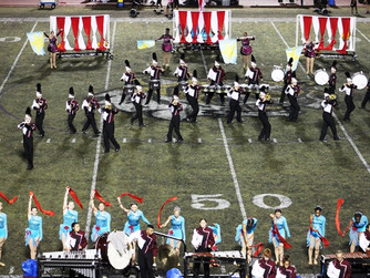 PMHS band earns Superior rating