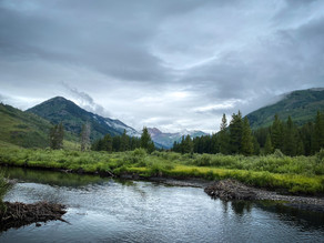 Crested Butte's Hiking Trails Will Leave You Speechless