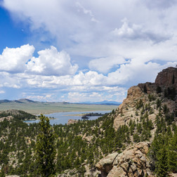 Exploring Eleven Mile Canyon Recreation Area in Colorado