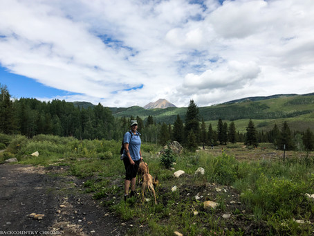 Hiking To Health