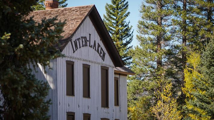 Hike to Interlaken Historic Resort