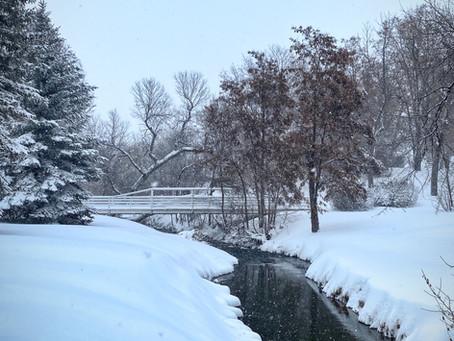 Surviving Winter with Inflammatory Arthritis