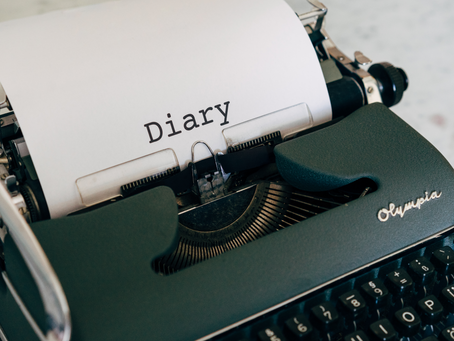 Diary of Things for Another Day with AS