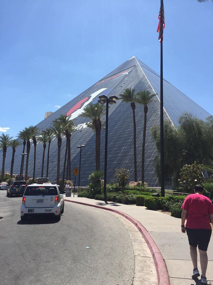 Managing chronic pain in Las Vegas