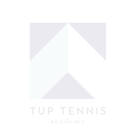 「TUP TENNIS academy」について