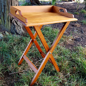 Butler Tray Table