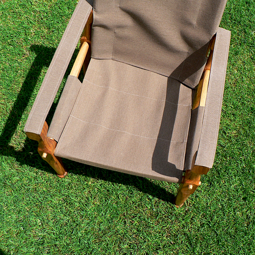 Safari Roorkhee Chair