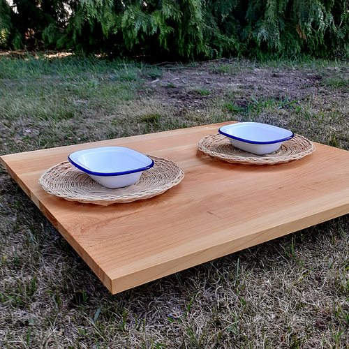 Folding Camp Table Top