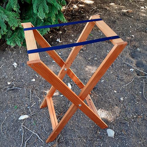 Folding Camp Table Legs