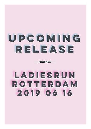 Upcoming release - Ladiesrun Rotterdam.p