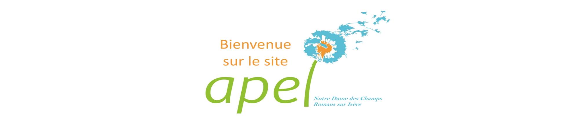 APEL NDC_logo bienvenue