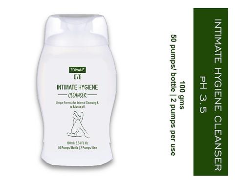 Zoivane's pH Balanced Intimate Wash, 100ml