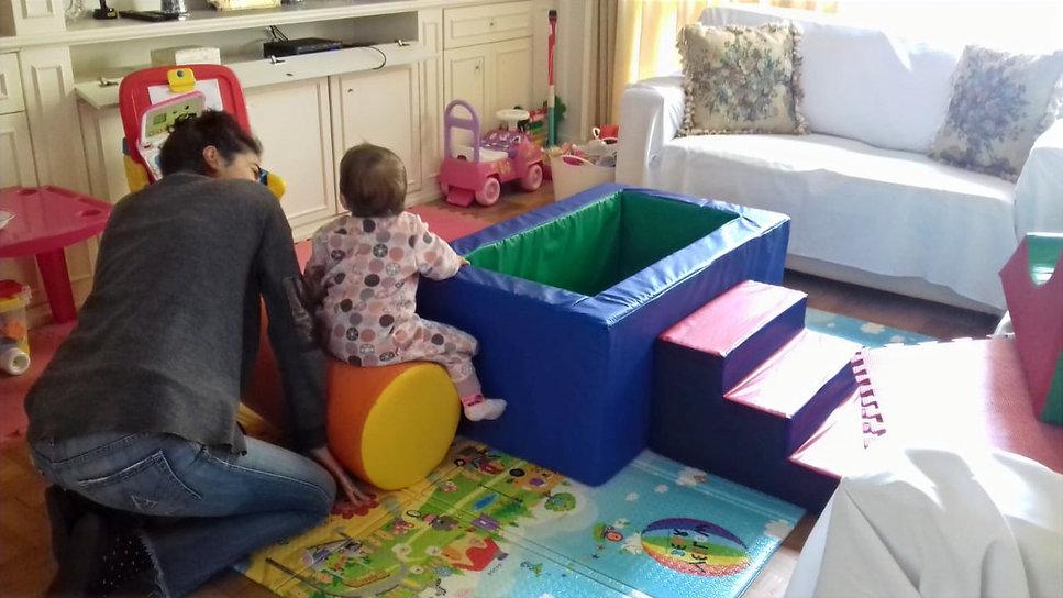 espumados venda e aluguel de brinquedos infantis.