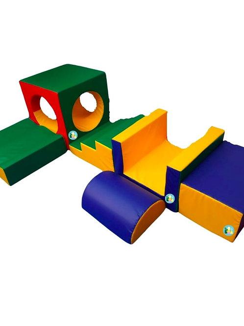 Circuito 2080 - 6 peças