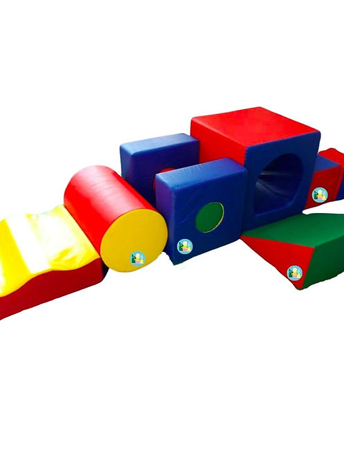 Circuito 2030 - 9 peças