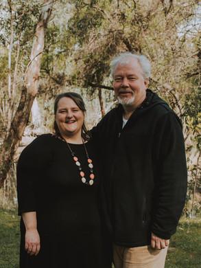 Rob & Deb Costello