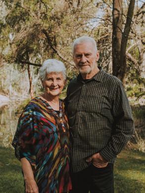 Graeme & Lois Barker