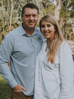 Todd & Britt Hunter