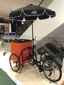 Hermes Tricycle