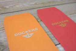 Dockers Angpow