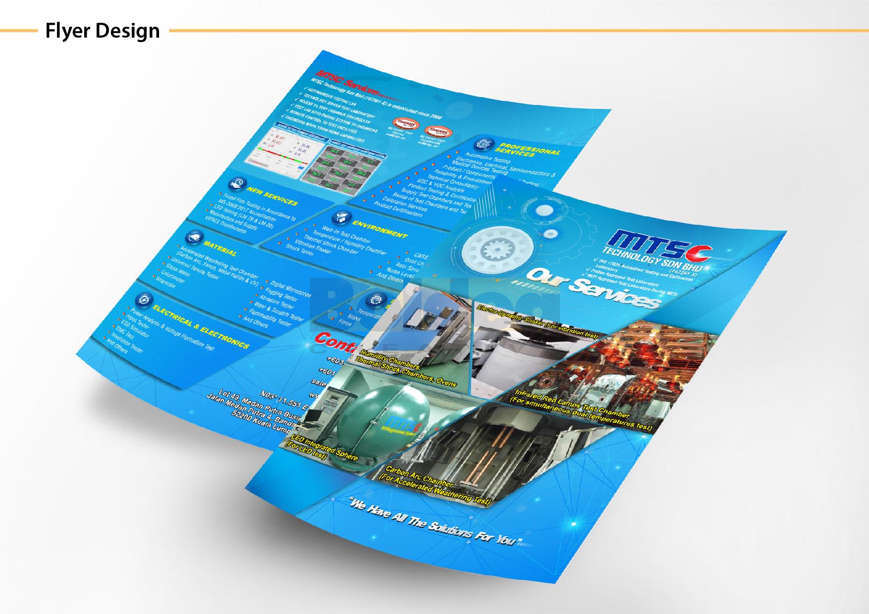 Flyer Design 2