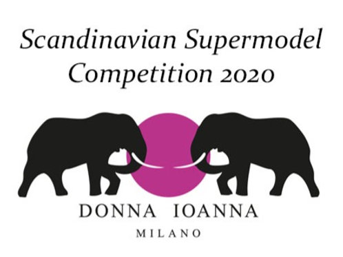 Scandinavian supermodel competition