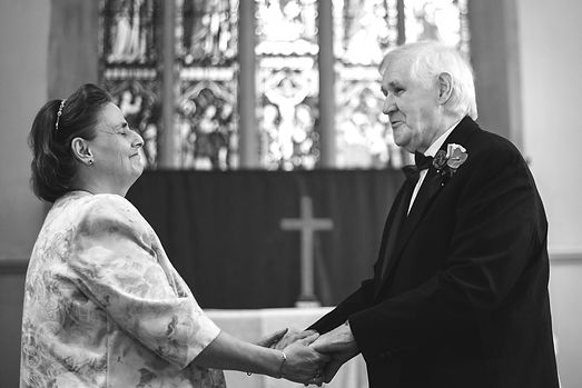 blessing vows photography