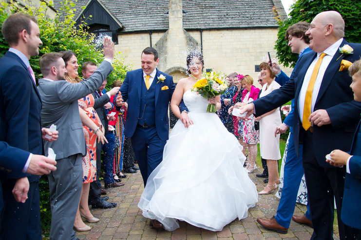 wedding day cheltenham gloucesterhire photographe