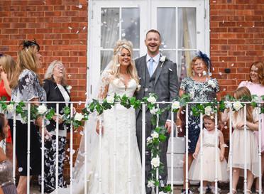 tewkesbury wedding photographer