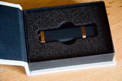 USB Box wedding images