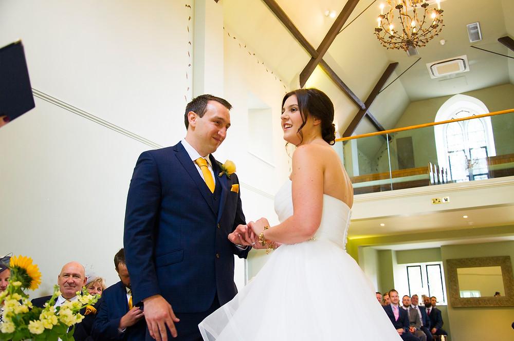 cheltenham wedding photographer review