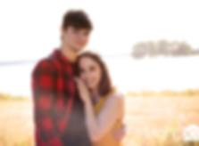 location couple photo shoot