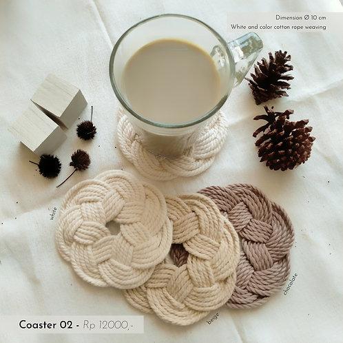 Kumori - Coaster 02