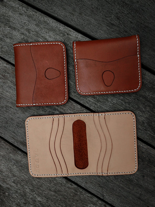ketam I Card Wallet