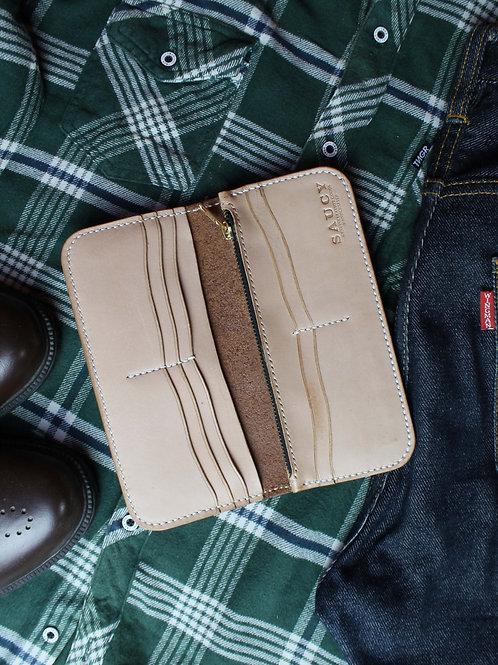 Taju Long Wallet