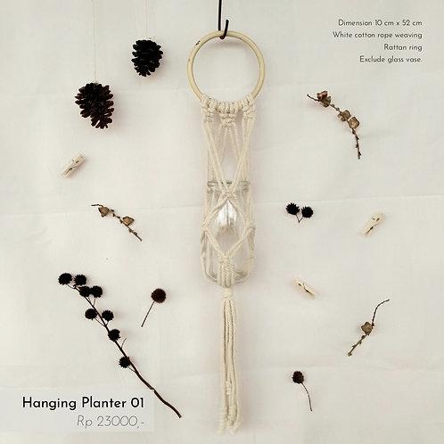 Kumori - Hanging Planter 01