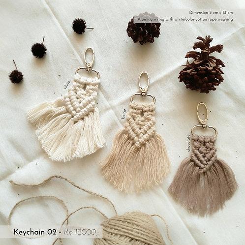 Kumori - Keychain 02