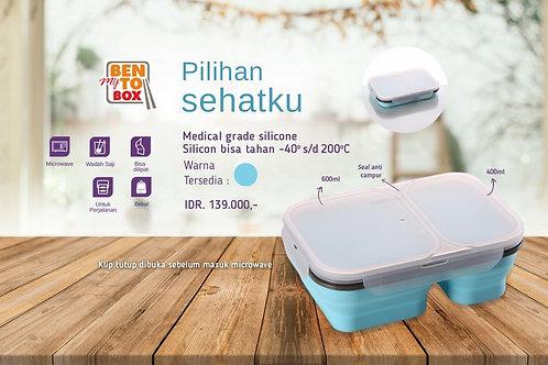 My Bento Box
