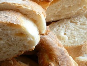 Das tumme Brot