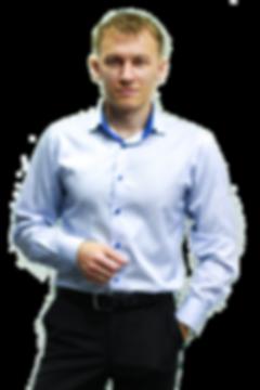 Головин Максим,эксперт, агентство недвижимости