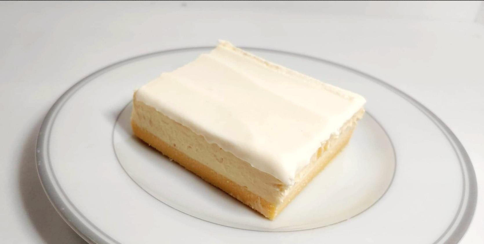 Key Lime Cheesecake Bar