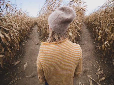 Wanneer wel en wanneer niet je gevoel te volgen?