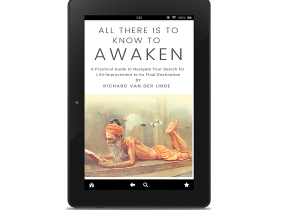 E-Book: All there is to know to Awaken