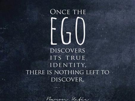 Verwarring door de twee definities van 'Ego' die je tegenkomt in boeken over zelfontwikkeling