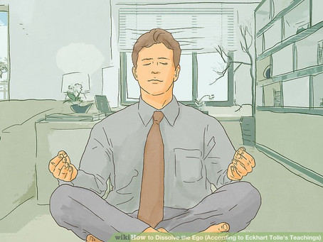 How to stop thinking excessively?
