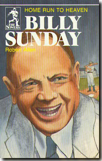 BILLY SUNDAY by Robert Allen