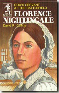 FLORENCE NIGHTINGALE by David Collins