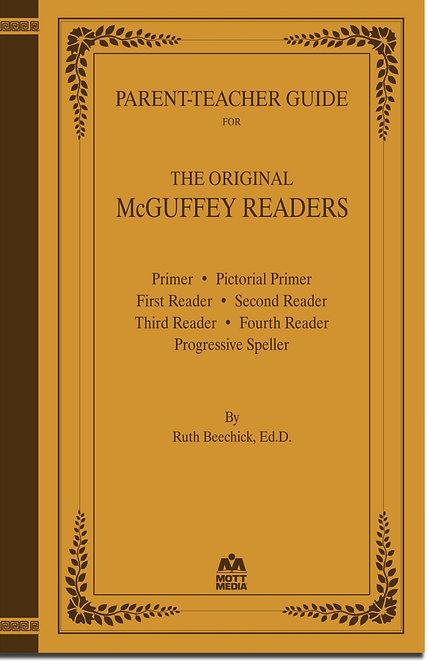 McGuffey's Parent-Teacher Guide (paperback)