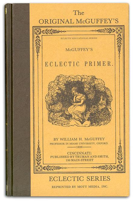 McGuffey's Primer