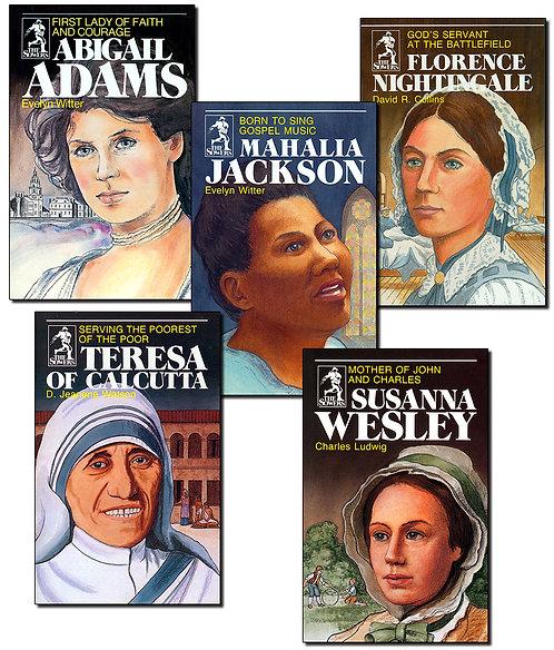 Sower Series Women of Influence Set